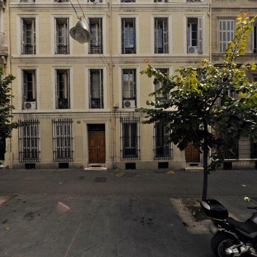 Jouhanneau Benoit - Masseur kinésithérapeute - Marseille