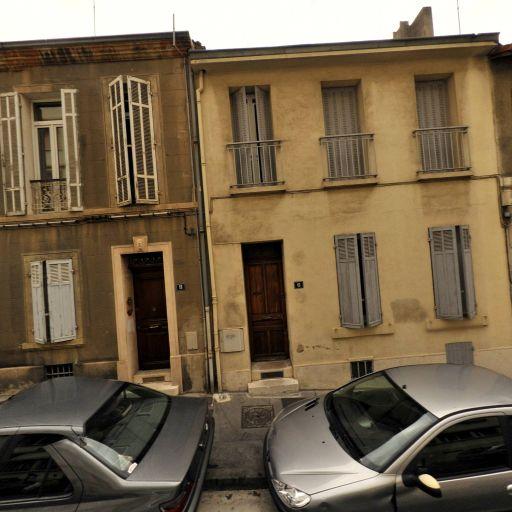 Youssouf Boukhatem - Coursiers - Marseille