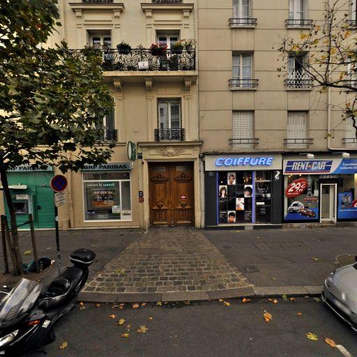 Rent A Car Action Loc - Location d'automobiles de tourisme et d'utilitaires - Vincennes