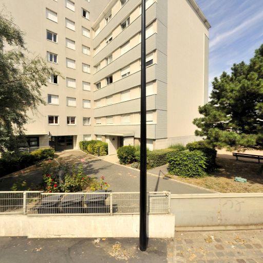 Efidis SA d'HLM - Office HLM - Aubervilliers
