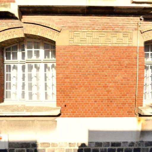 Ecole primaire d'application Anatole France - École primaire publique - Arras