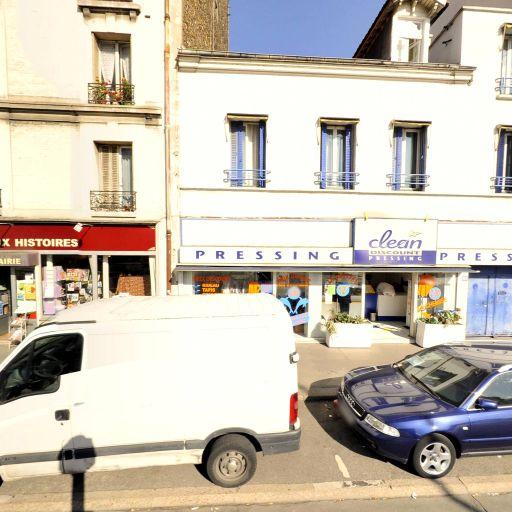 MAAF Assurances - Société d'assurance - Pantin