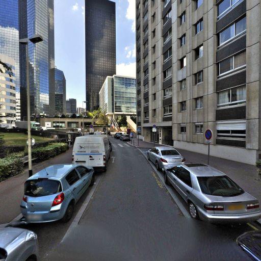 La Ville E PLus - Urbaniste - Courbevoie