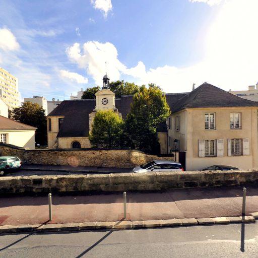 Delaitre Cyril - Bureau d'études - Sèvres
