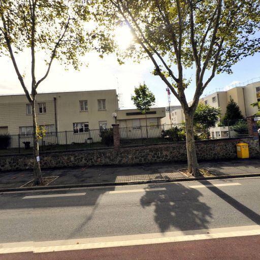 CSLG Prisma - Club de sport - Issy-les-Moulineaux