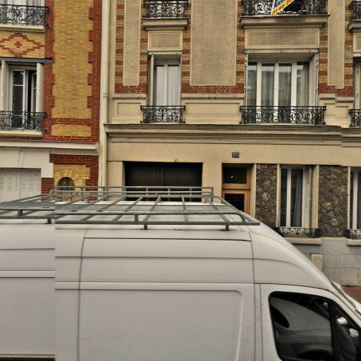 OptimHome Blanchis Frederique Mandataire - Mandataire immobilier - Suresnes
