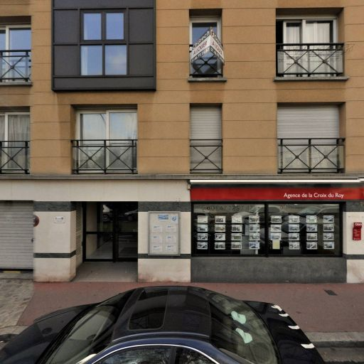 Orpi - Agence immobilière - Suresnes