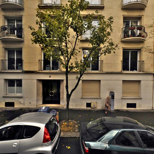 Assurances Paris D'antin - Courtier en assurance - Neuilly-sur-Seine