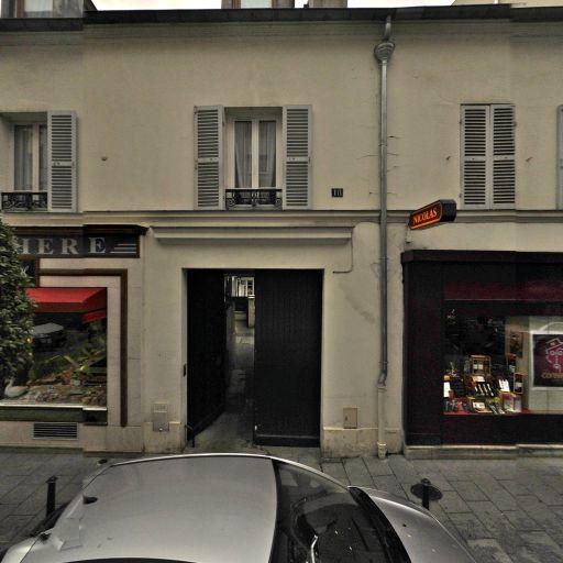Gorvitz Christian Michel - Achat et vente d'antiquités - Neuilly-sur-Seine