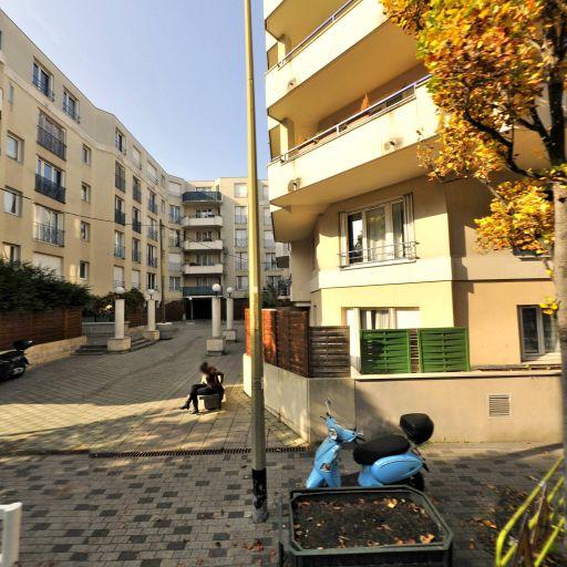 Solomou Madeleine - Mandataire immobilier - Suresnes