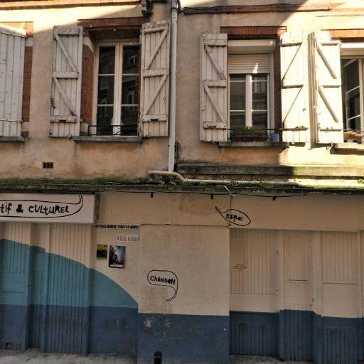 EspritCréateur.Comm' - Imprimerie et travaux graphiques - Toulouse