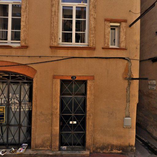 La Maison Joséphine - Chambre d'hôtes - Toulouse