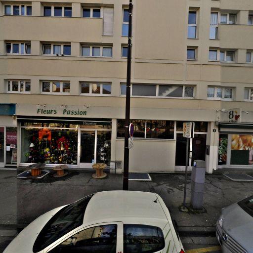 8 a Huit - Supermarché, hypermarché - Metz