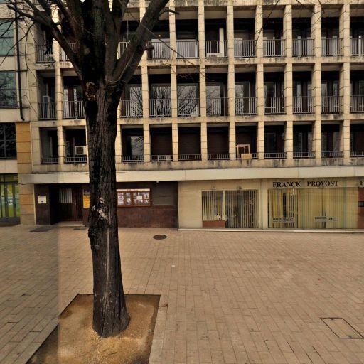 Ecolm - Aménagement et entretien de parcs et jardins - Metz