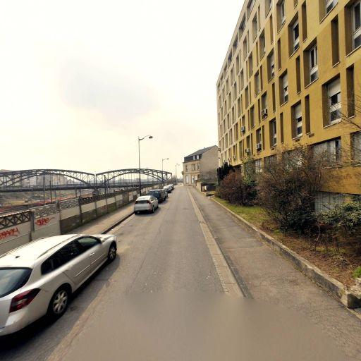 Adoma - Hébergement et services pour handicapés - Metz