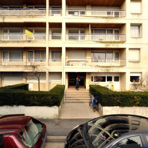 Barth Julie - Société d'assurance - Metz