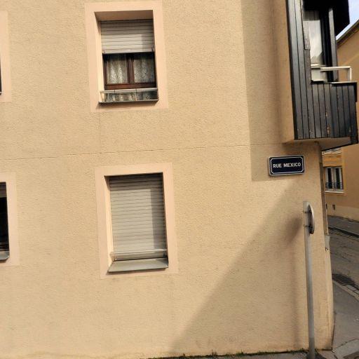 Access - Portes et portails - Metz