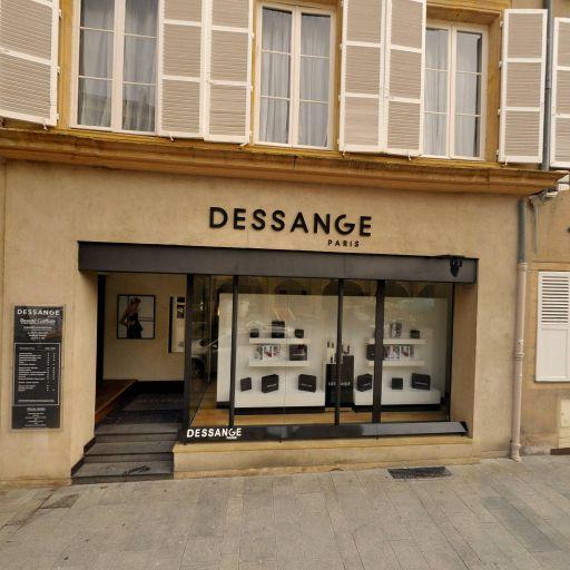 Jacques Dessange - Coiffeur - Metz