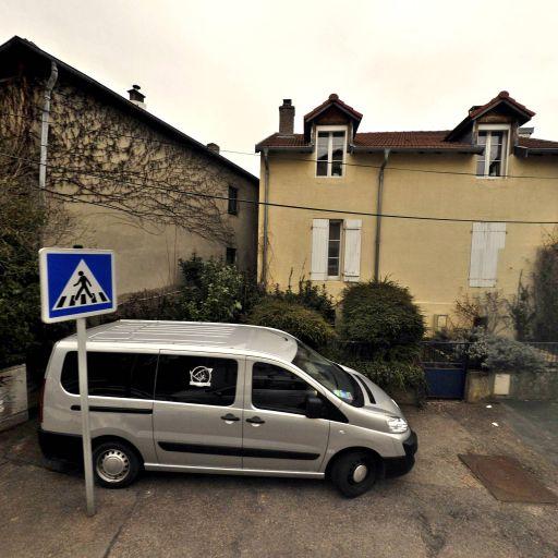 Maison De Retraite Etienne Pierre Morlanne - Maison de retraite privée - Metz