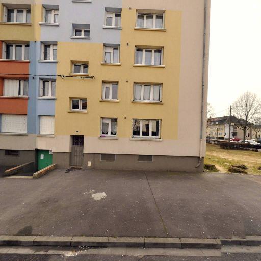 Barla Emir - Coursiers - Metz