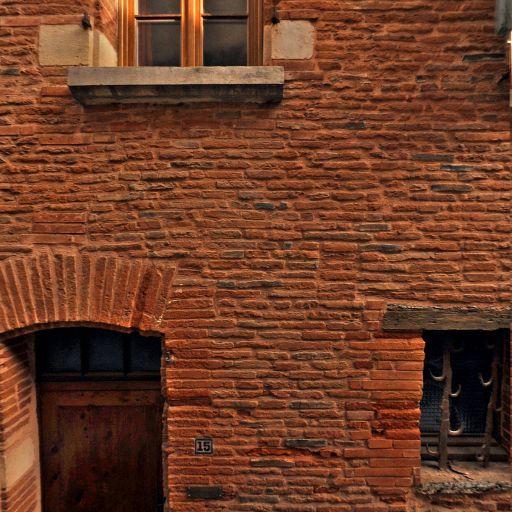 Utopons - Association de défense de l'environnement - Toulouse