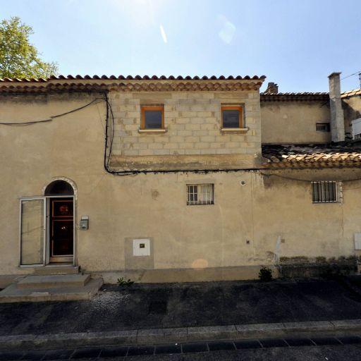Ballalou Mostéfa - Entreprise de peinture - Avignon
