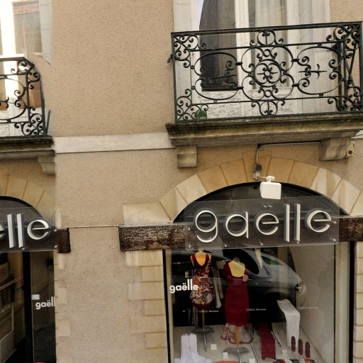 Coquille - Magasin de meubles - Angers