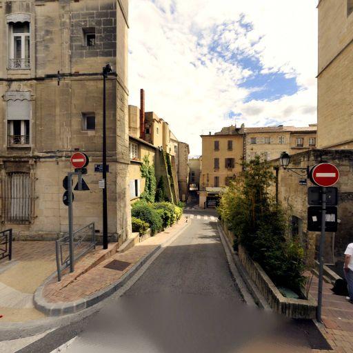 Station vélos Hôtel de Ville - Vélos en libre-service - Avignon