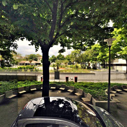 Parking Hôtel de Ville - Parking - Valence