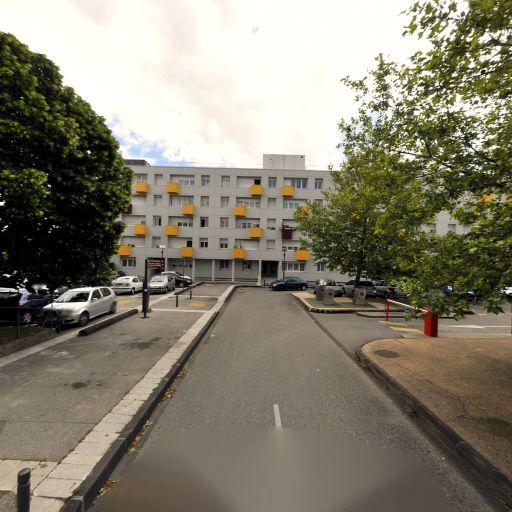 Parking Q-park Chareton Ouest - Parking public - Valence