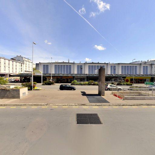 Parking Saint Louis - Parking - Brest