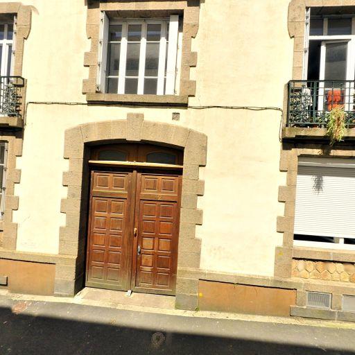 Cozanet Ségolène - Soutien scolaire et cours particuliers - Brest