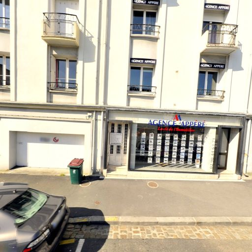 AB Immo Agence Appéré - Conseil en immobilier d'entreprise - Brest