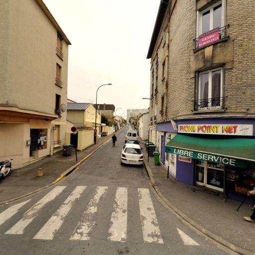 Societe De Transport Interurbain - Location d'automobiles avec chauffeur - Bagneux