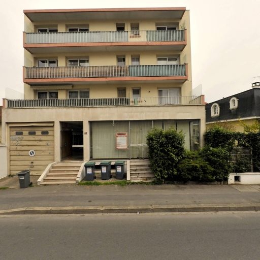 Efficity Foucard Laetitia Mandataire Independent - Mandataire immobilier - Bagneux