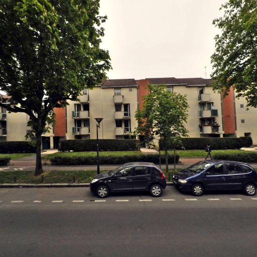 Blanc Amandine - Bureau d'études - Bagneux