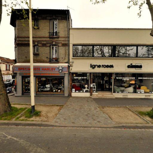 Ligne Roset - Restaurant - Bagneux