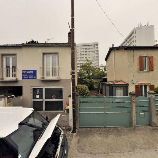 Stamenkovic Milan - Garage automobile - Bagneux