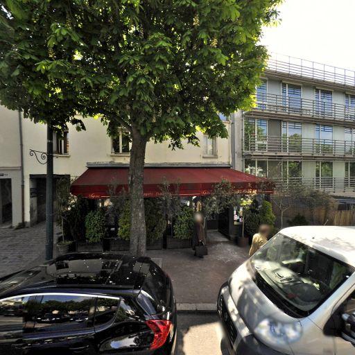 Don Giovanni - Restaurant - Sceaux
