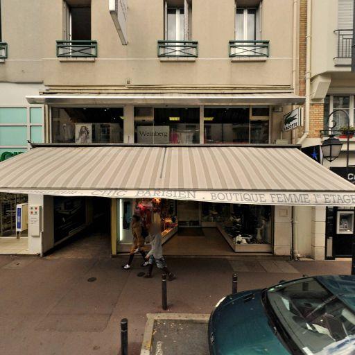 Pharmacie du Métro - Pharmacie - Antony