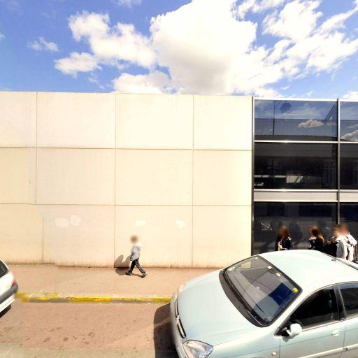Sncf Gare D Antony - Transport ferroviaire - Antony