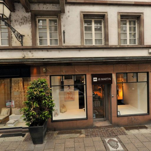 Madura - Rideaux, voilages et tissus d'ameublement - Strasbourg