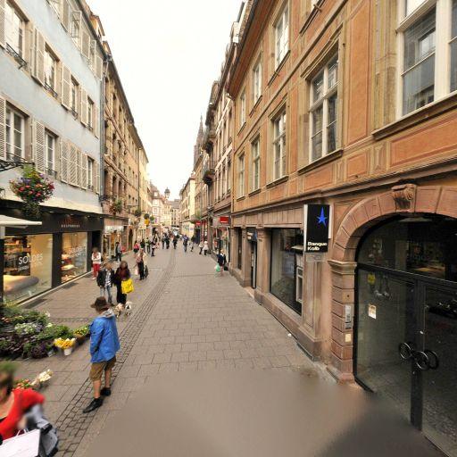 Olivier Desforges - Linge de maison - Strasbourg