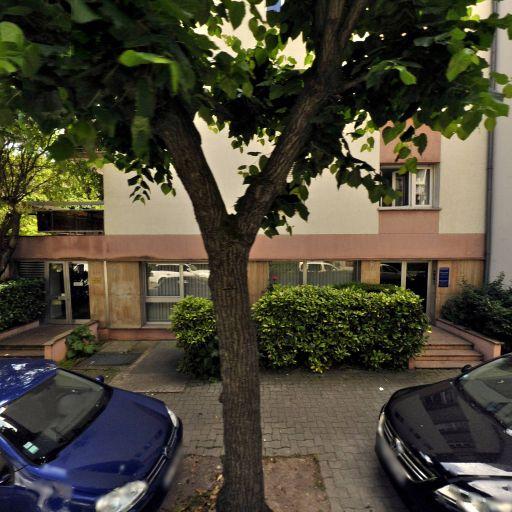 Mme Schmaltz Véronique - Médecin psychiatre pour enfants et adolescents - Strasbourg