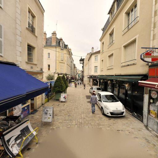 L'Embuscade - Café bar - Orléans