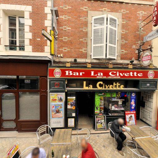 Pok Et Ngauv - Siège social - Orléans