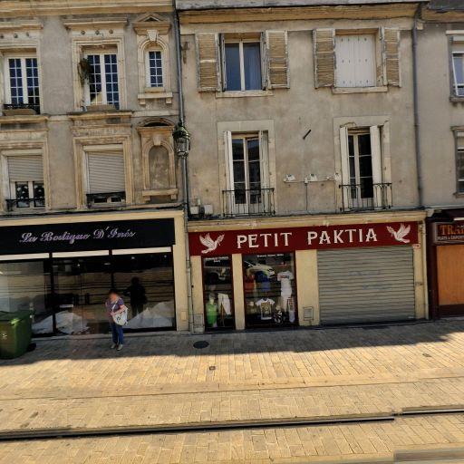 Compagnie Dimitri Hatton - Association culturelle - Orléans