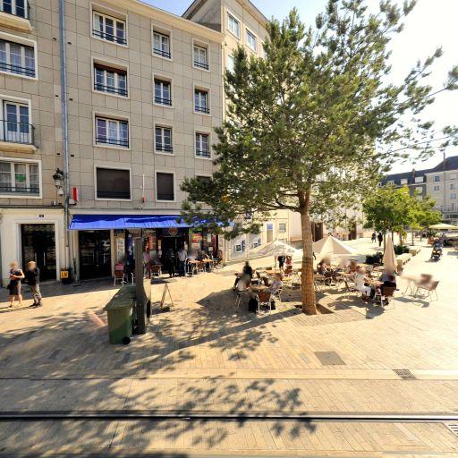 Pasquier Jean - Café bar - Orléans