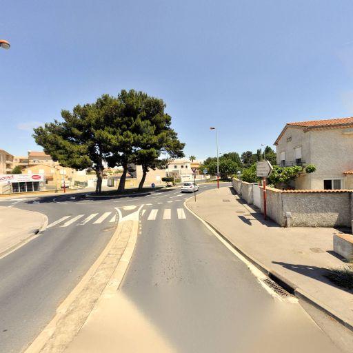 Ecole Primaire Ecole Gaston Bonheur - École primaire publique - Narbonne
