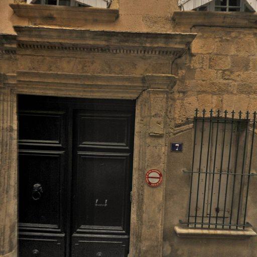 Hôtel Benavent - Attraction touristique - Narbonne